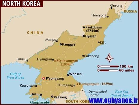 1414322420151 - تصاویری از کره شمالی