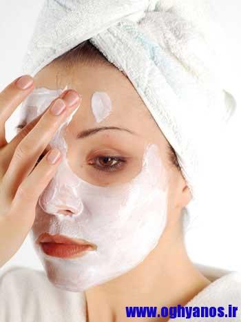 1415821101091 - چند ماسک برای درمان خشکی پوست