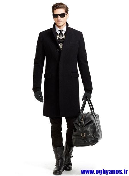 لباس های مردانه ی پاییز و زمستان ۲۰۱۵ از برند Ralph Lauren