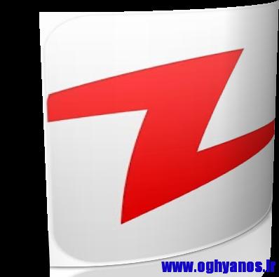 دانلود برنامه ارسال فایل از طریق وای فای Zapya v2.8 اندروید