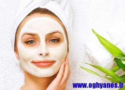 1418070832331 - روشن شدن پوست با چند ماسک خانگی