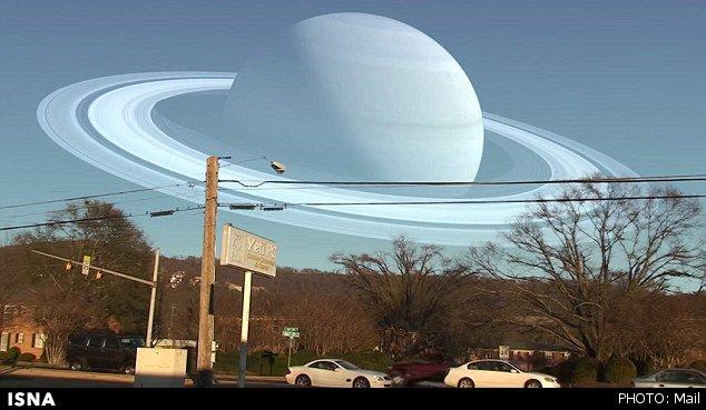 اگر سیارات دیگر به جای ماه بودند.