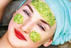 خواص چای سبز برای پوست صورت