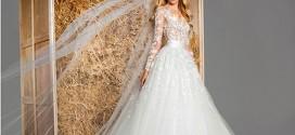 Zuhair Murad Bridal Collection 272x125 - مدلهای جدید لباس عروس از کمپانی زهیر