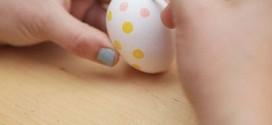 1426202123451 272x125 - تزئین تخم مرغ عید به شکل جوجه
