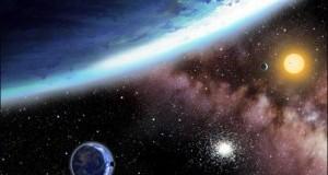 دو سیاره شبیه به کره زمین در کهکشان های راه شیری