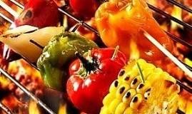 دانلود کتاب آموزش آشپزی – خوراک سبزیجات pdf