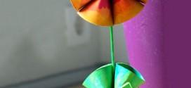 1442959547181 272x125 - اموزش تصویری درست کردن گل با مقوا