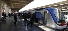 1448228891231 272x125 - درگیری و گاز اشک آور در مترو فردوسی