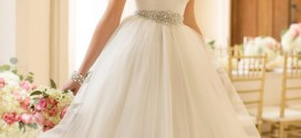 145142940961 272x125 - مدلهای جدید لباس عروس شیک و زیبا