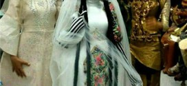 145328284666941 272x125 - تصاویر شوی لباس دانشکده هنر در دانشگاه الزهرا