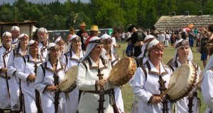 فستیوال قبیلههای اسب سوار