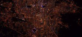 146266487566491 272x125 - تصویر تهران از ایستگاه فضایی بین المللی