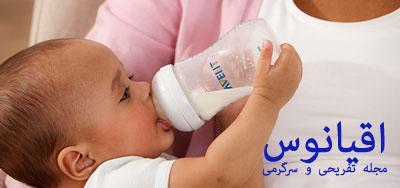 بهترین مارک شیشه شیر نوزاد,طرز ضد عفونی کردن شیشه شیر