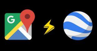 co7423 310x165 - فرق بین گوگل مپ با گوگل ارث چیست