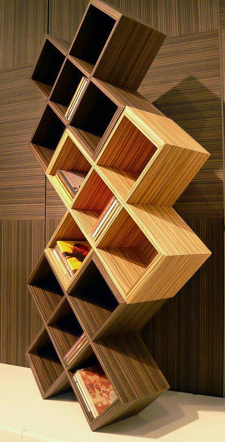 mo28698 - طراحی و مدل های کتابخانه در خانه
