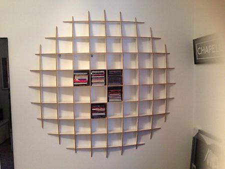 mo28699 - طراحی و مدل های کتابخانه در خانه