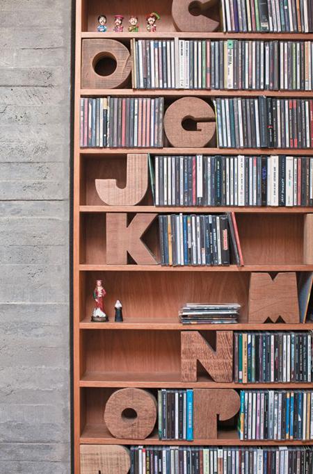 عکس کتابخانه, جدیدترین مدل کتابخانه