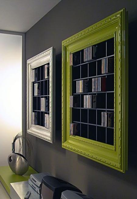 mo28705 - طراحی و مدل های کتابخانه در خانه