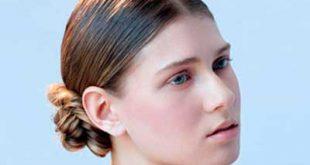 مدل مناسب فرق موی سر برای صورت های مختلف