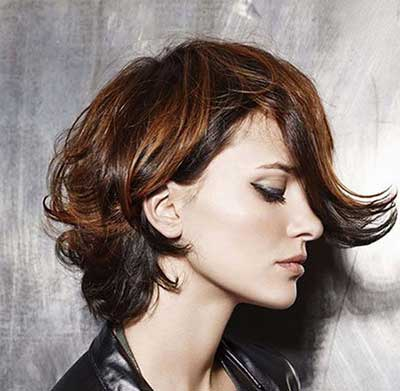 جدیدترین مدل موی کوتاه
