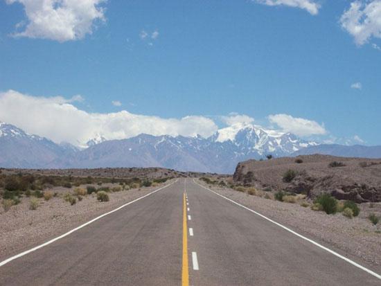 قشنگترین جاده های جهان