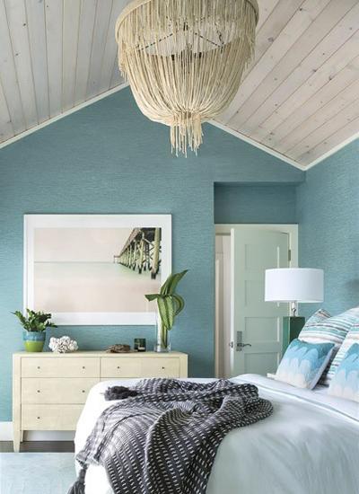 mo28916 - طراحی اتاق خواب به شکل طبیعت