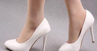 shoes1 310x165 - عوارض پوشیدن کفش پاشنه بلند