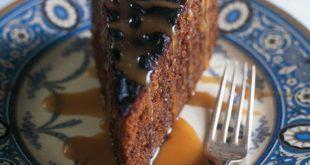 روش تهیه کیک عسل