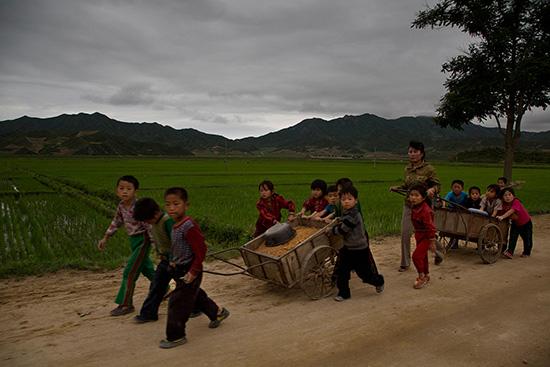 رمز و رازهایی درباره کره شمالی