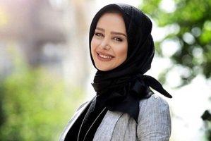 77Elnaz Habibi - الناز حبیبی در سوئد با لباس ورزشی