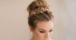 زیباترین مدل های مو را برای موهایی بلند