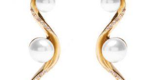 bridal earrings11 310x165 - بهترین مدل گوشواره مخصوص عروس