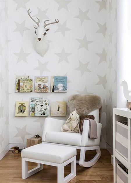 طراحی اتاق نوزاد, اصول چیدمان اتاق نوزاد