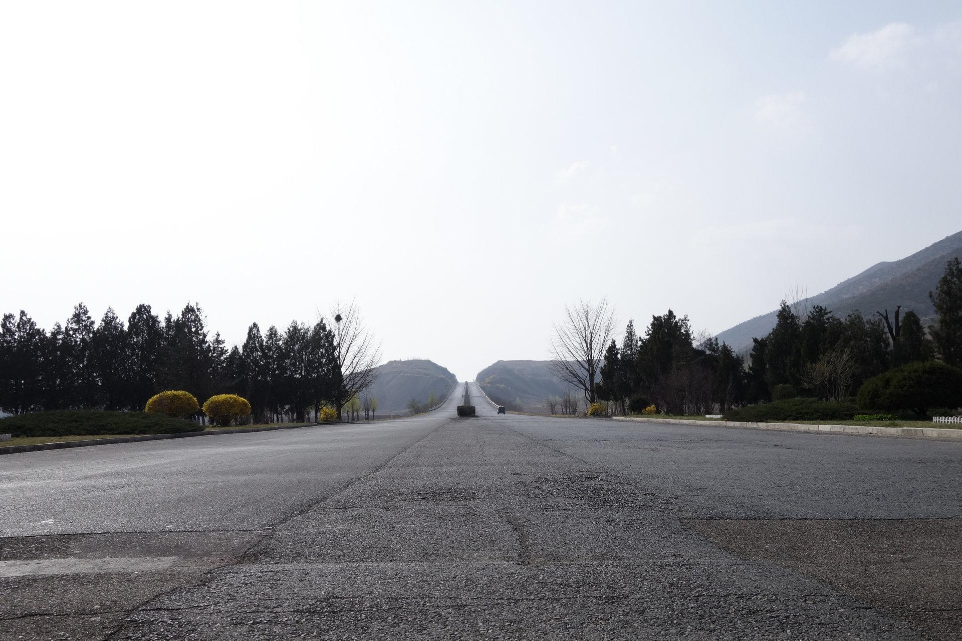 13 11 - تفاوت کره شمالی و کره جنوبی از روی عکس