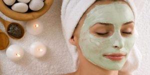 ماسک های طبیعی برای شفافیت پوست صورت