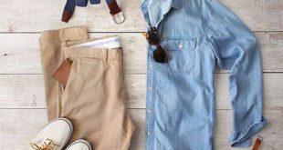 شیک ترین ست های اسپرت لباس مردانه