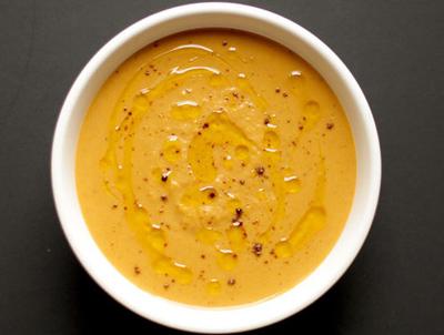 طرز تهیه سوپ سیب زمینی,نحوه پخت سوپ سیب زمینی