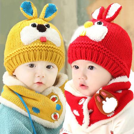 شال و کلاه بچگانه,مدل شال و کلاه بچه گانه