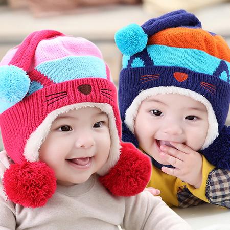 طرح های شال و کلاه نوزادی, طرح های شال و کلاه بافتنی