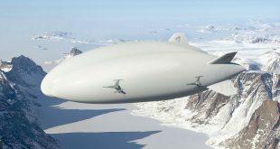 Lockheed Martins hybrid airship 310x165 - هواپیماهای باری اینده چگونه خواهند بود