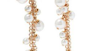 bridal earrings10 310x165 - مدلهای جدید گوشواره برای عروس