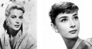 زیباترین و جذابترین زنان قرن بیستم