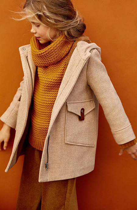 مدل جدید پالتو دخترانه,عکس مدل پالتو دخترانه
