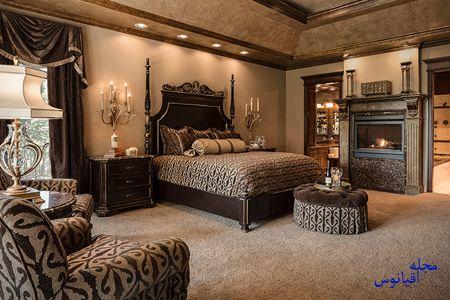 دکوراسیون اتاق خواب,دکوراسیون و چیدمان اتاق خواب