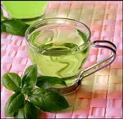 آشنایی با خواص چای   سبز