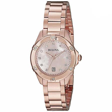 مدل ساعت های رسمی زنانه,شیک ترین ساعت های مچی رزگلد