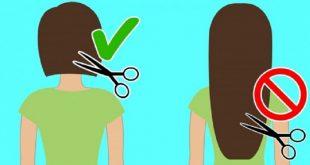 0 31 310x165 - کارهای اشتباهی که باعث اسیب به موها میشوند