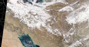 1565610 766 310x165 - ایران سپیدپوش از نگاه ماهوارههای ناسا