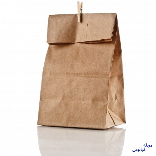 وسایل و خوراکی های ممنوعه در مایکروفر
